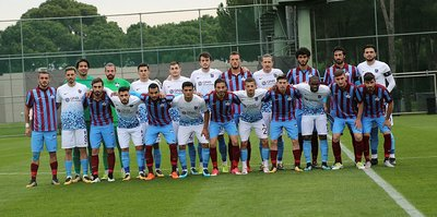 Trabzonspor ile 1461 Trabzon yenişemedi