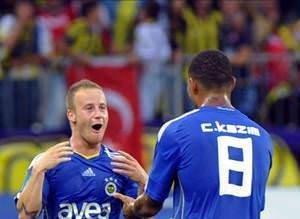 Young Boys-Fenerbahçe - Şampiyonlar Ligi 3.Ön Eleme Turu