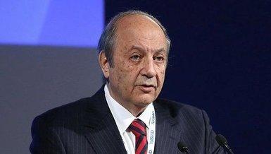 Anadolu Efes Spor Kulübü Başkanı Özilhan'dan teşekkür mesajı!