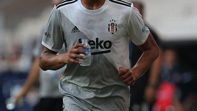 Beşiktaş'ta Josef de Souza PFDK'ya sevk edildi