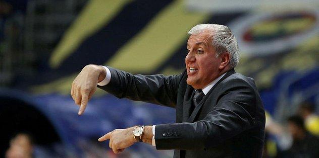 Fenerbahçe Doğuş tecrübesine güveniyor