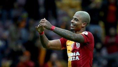 """Son dakika spor haberleri: Lemina'dan Aaron Boupendza'ya transfer çağrısı! """"Galatasaray'a git"""""""