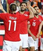 FIFA ülke sıralamasını güncelledi! İşte Türkiye'nin yeri...