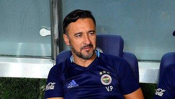 Galatasaray'ı asla çalıştırmam