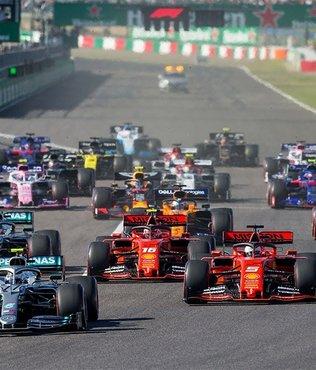 McLaren Genel Müdürü Brown'dan Formula 1 için karamsar tablo!