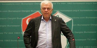 ''Transfere 9 milyon Euro harcadık''