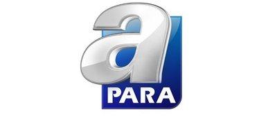 Türkiyenin ekonomi kanalı aPara yakında yayında!