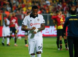 Beşiktaş'ta Cyle Larin kararı! Ocak'ta...