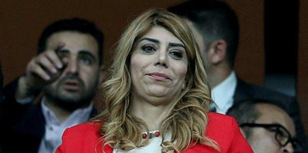 """Kayserispor Başkanı Gözbaşı: """"Ofsaytı neden bileyim ki?"""""""