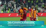 Diagne geleceğine ilişkin konuştu: Galatasaray'a...