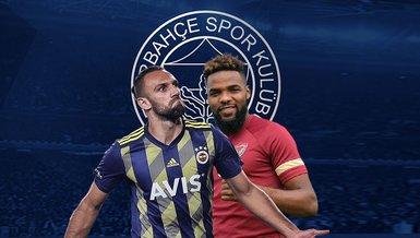 Fenerbahçe Başkanı Ali Koç'tan transfer açıklaması! Boupendza ve Vedat Muriqi...