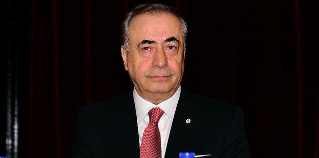 Galatasaray Başkanı Mustafa Cengiz: İki yıldır toplamadık kupa bırakmadık