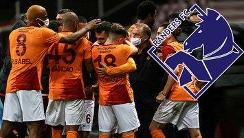 Galatasaray'ın rakibi Randers'ı yakından tanıyalım!