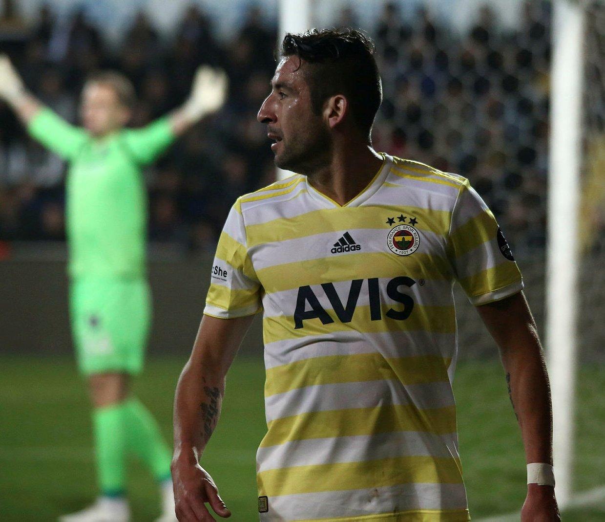 Fenerbahçe'den Mauricio Isla'ya yeni teklif! - Futbol -