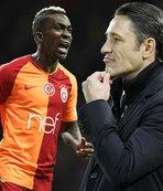 Monaco'nun yeni hocasından flaş sözler! Onyekuru...