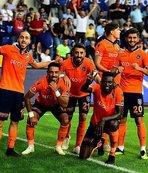 Süper Lig'de günün özeti! (24.04.19)