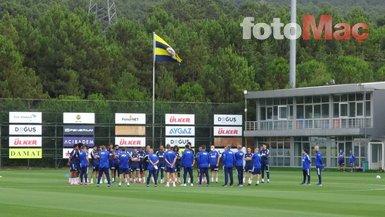 Fenerbahçe genç kanadı bitirdi! 500 bin Euro + 2 futbolcu...