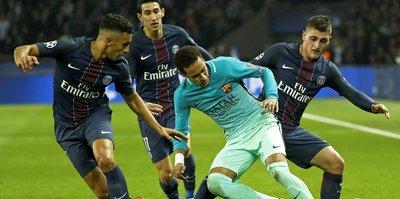 UEFA Neymar transferini kabul etmeyebilir