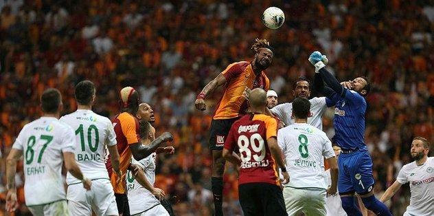 Galatasaray bu değil