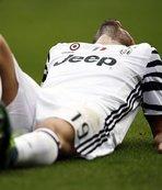 Dani Alves'ten sonra...