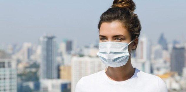 Corona virüsüne karşı maske satışı serbest mi? Maske satış yasağı ...