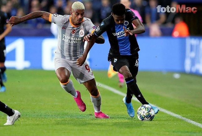 Real Madrid Galatasaray'a bileniyor! El Clasico'dan daha önemli