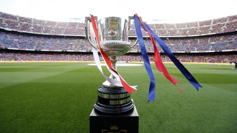 Kral Kupası finali Madrid'de