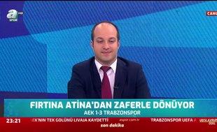 Ahmet Ağaoğlu: Ekuban inanılmazdı