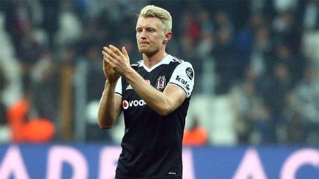 Andreas Beck: Umarım Beşiktaş kazanır (BJK spor haberi)