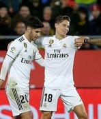 Real Madrid Kral Kupası'nda yarı finalde