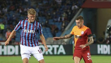 Trabzonspor'da Cornelius çok formda