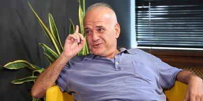 Ahmet Çakar'dan Terim'i kızdıracak sözler