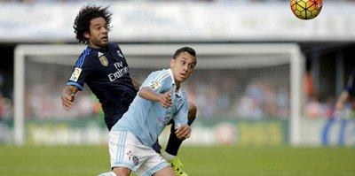 C.Vigo-R.Madrid maçının tarihi açıklandı