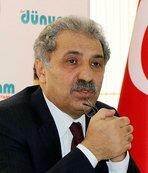 Erol Bedir'den Galatasaray'a gönderme
