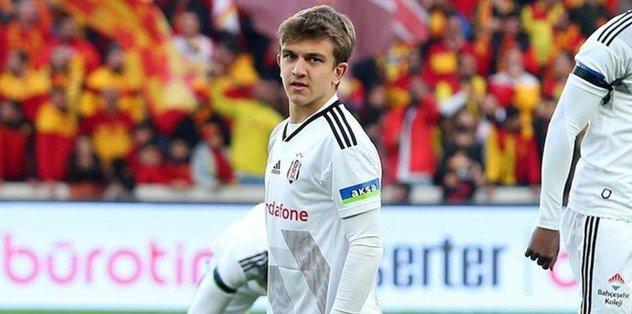 """Rıdvan Yılmaz'dan Şampiyonlar Ligi yorumu! """"Top toplayıcıyken..."""" - Futbol -"""