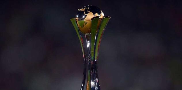 2021 FIFA Kulüpler Dünya Kupası ertelendi!