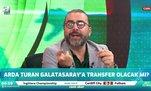 """Galatasaray Arda Turan'a bir şans daha vermeli"""