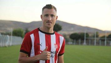 Sivasspor'da Fredrik müjdesi!