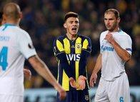 Fenerbahçe-Zenit maçı öncesi UEFA'dan şok karar!