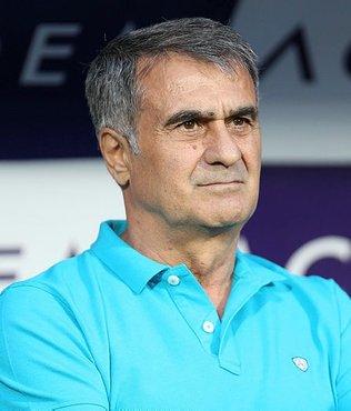 """Şenol Güneş: """"Beşiktaş'ı karıştırmak istiyorlar"""""""