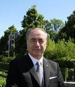 Mustafa Cengiz, Kulüpler Birliği'nden erken ayrıldı