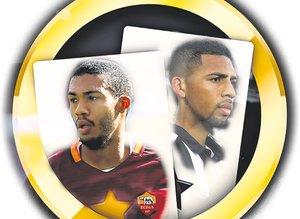 Fenerbahçe'den çifte bomba! Botafogo'dan Matheus Fernandes ve Roma'dan Juan