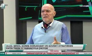 "Flaş yorum: ""Fatih Terim'in hedefi Avrupa'ymış"""