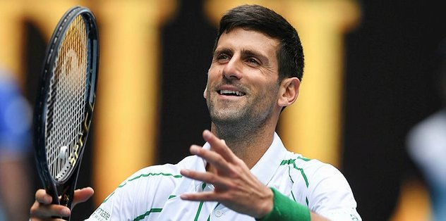 Djokovic ve Barty Avustralya Açık'ta 3. tura yükseldi