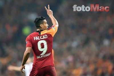 Carlos Queiroz'den Falcao için flaş açıklamalar!