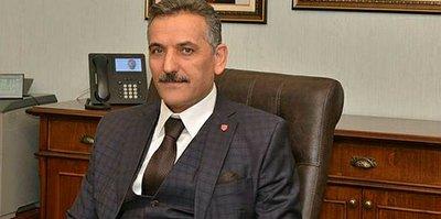 Vali Kaymak'tan Samsunsporlu futbolculara moral