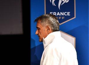 Son dakika değişikliği! İşte Fransa Türkiye maçının 11'leri