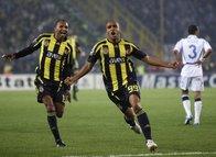 Deivid De Souza: Fenerbahçe tarihinin en iyi 10 oyuncusundan biriyim