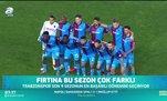 Trabzonspor bu sezon çok farklı