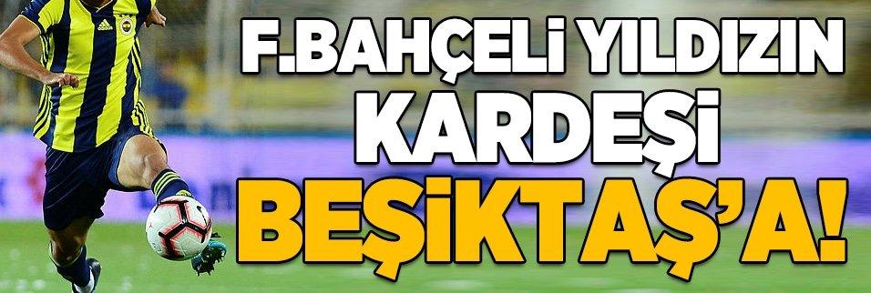 fenerbahceli yildizin kardesi besiktasa transfer oluyor 1598950623225 - Beşiktaş'ta flaş Dorukhan gelişmesi! Udineseli 2 yönetici transfer için...